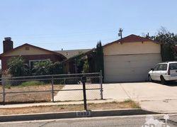 San Anselmo Ave, San Bernardino