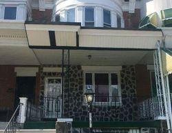 Catharine St, Philadelphia
