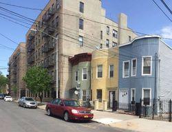 Clinton Ave, Bronx