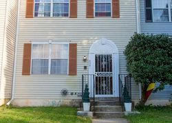 Alabaster Ct, Capitol Heights