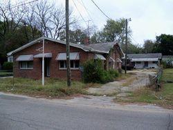 Jamison Ave, Orangeburg