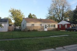 Norfolk Ave, Lorain, OH Foreclosure Home
