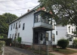 Thompson St, New Haven