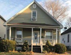 Iowa St, Granite City, IL Foreclosure Home