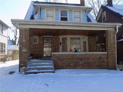 Berkshire Rd, Cleveland, OH Foreclosure Home