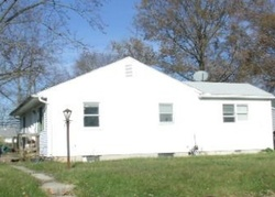 W Cox Dr, Fort Wayne, IN Foreclosure Home
