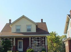 Carroll Ave Nw, Roanoke, VA Foreclosure Home