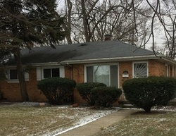 Merrill Ave, Calumet City, IL Foreclosure Home