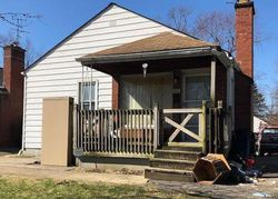 S Napoleon Ave, Columbus, OH Foreclosure Home