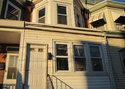 W 25th St, Wilmington, DE Foreclosure Home