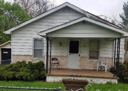 Hartley Ave, Beckley, WV Foreclosure Home