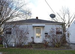 Carrington Ave, Cleveland, OH Foreclosure Home