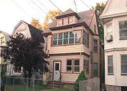 Berwick St, Orange, NJ Foreclosure Home