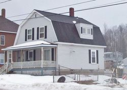 Bridge St, Berlin, NH Foreclosure Home