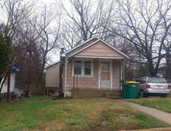 Adrian Dr, Saint Louis, MO Foreclosure Home