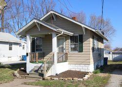 Oscar Ave, Alton, IL Foreclosure Home