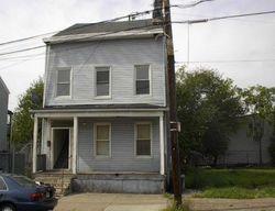 Paterson St, Paterson, NJ Foreclosure Home