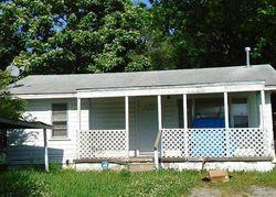 S Orphan St, Pryor, OK Foreclosure Home