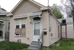 Dumesnil St, Louisville, KY Foreclosure Home