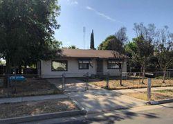 N Thorne Ave, Fresno
