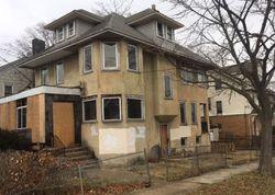 Parkview Ter, Newark, NJ Foreclosure Home