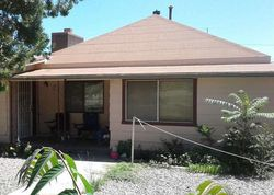 Cortez Ave, Hurley, NM Foreclosure Home