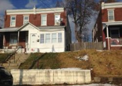 Walnut St, Darby, PA Foreclosure Home