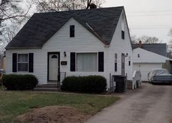 Renwood Pl, Columbus, OH Foreclosure Home