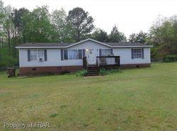 Tacia Dr, Lillington, NC Foreclosure Home
