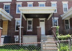 N Grantley St, Baltimore, MD Foreclosure Home