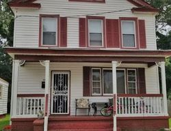 Richmond Ave, Portsmouth, VA Foreclosure Home