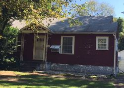 S Greer St, Memphis, TN Foreclosure Home