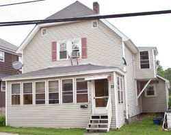 Glen Ave, Berlin, NH Foreclosure Home
