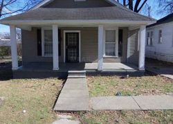 James St, Memphis, TN Foreclosure Home