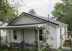 S Cumberland Ave, La Follette, TN Foreclosure Home
