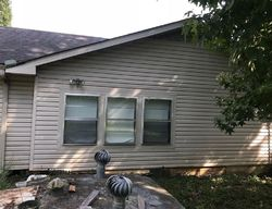N Bass Cir, Greenwood, AR Foreclosure Home