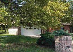 Ne 26th St, Lawton, OK Foreclosure Home