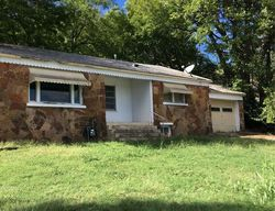 N Main St, Tulsa, OK Foreclosure Home