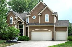 W 144th St, Overland Park