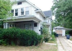 Holliday St, Michigan City, IN Foreclosure Home