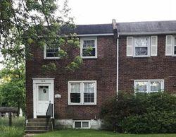 W Court Ave, Claymont, DE Foreclosure Home
