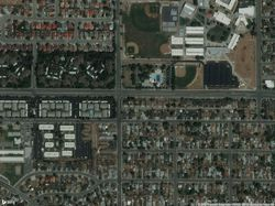 W China Grade Loop, Bakersfield
