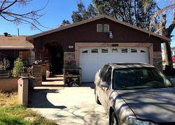 N 3rd Ave, San Bernardino