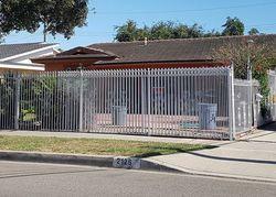 W Elder Ave, Santa Ana