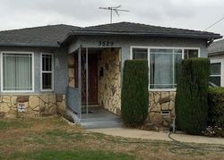 W 113th St, Inglewood, CA Foreclosure Home