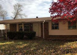 Rio Grande Dr, Saint Louis, MO Foreclosure Home