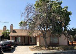 Needles Ct, Perris, CA Foreclosure Home