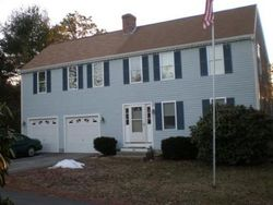 Bonney Briar Dr, Plymouth, MA Foreclosure Home