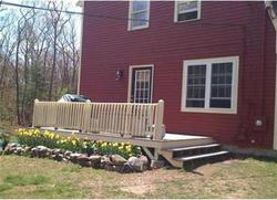 School St, Plainville, MA Foreclosure Home