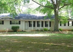 Ridgeway Church Rd, Commerce, GA Foreclosure Home